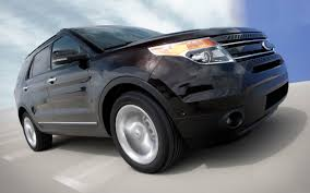 2013 ford explorer reliability 2013 ford explorer limited 4wd test motor trend