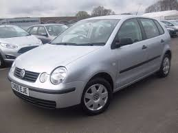 volkswagen polo 2005 vw volkswagen polo 1 4 twist automatic 2005 low mileage