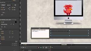 parallax scrolling made easy adobe edge animate online week