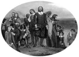 Pilgrims And Thanksgiving History What Thanksgiving Is Really About Part1 U2013 Puritan Persecution And