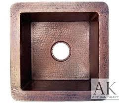 Kitchen Sink Copper Copper Sinks Kitchen Sinks Akgoodscom Copper Undermount