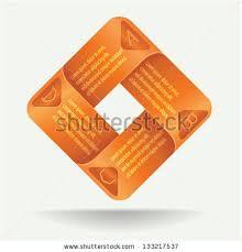 tutorial vector c a b c d vector progress stock vector 229940116 shutterstock