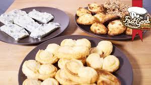 4 recettes avec 2 ingrédients rochers coco palmiers cookie