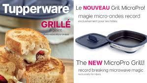 cours de cuisine laval cours de cuisine laval 14 nouveau gril micro pro par tupperware