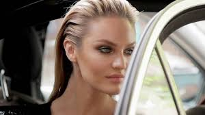 max factor christmas campaign teaser with candice swanepoel