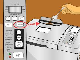 How To Use The Bread Machine How To Choose A Bread Maker 12 Steps With Pictures Wikihow