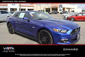 used mustang ta used 2015 ford mustang c1636 for sale oxnard ca vin