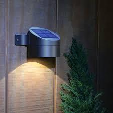 solar outdoor garage lights menards solar landscape lights outdoor light outdoor pole lights