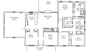 open floor plan blueprints floor plans blueprints luxamcc org