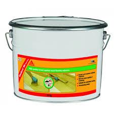 sika skbdmsfl14 sikabond ms wood floor adhesive 14kg adhesives