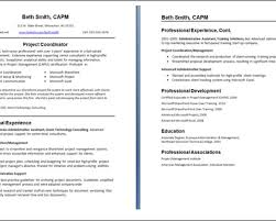 Sample Resume Project Coordinator by 100 Cra Resume Toxicological Risk Assessment For Beginners Tax