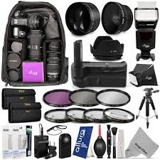 nikon d3300 d3200 d3100 digital dslr camera everything you need