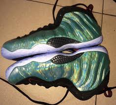 black friday fishing your best look yet at the u0027gone fishing u0027 foamposites sole collector