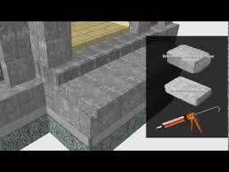 Unilock Fireplace Kits Price Unilock Fireplace Nov 6 2013 Draft Youtube