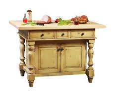 amish furniture kitchen island amish furniture king dinettes custom dining furniture