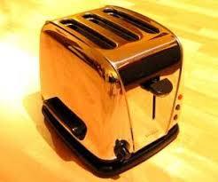 Kitchenaid Orange Toaster How To Clean A Toaster