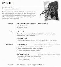 Waiter Job Resume by Waiter Resume Sample Resume For Your Job Application