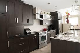 couleur d armoire de cuisine armoires mathurin shaker