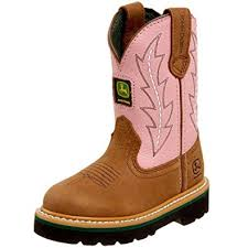 s deere boots sale amazon com deere 2185 boot toddler kid boots