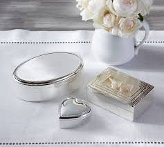eclectic dish ring holder images Eclectic silver jewelry boxes pottery barn jpg