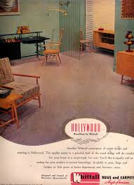 33 best mid century wall and floor covering images on