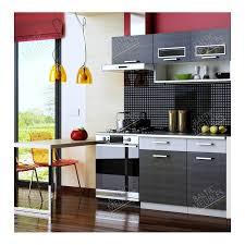 cuisine la moins chere cuisine moins cher meuble pas discount kit moreno m meubles