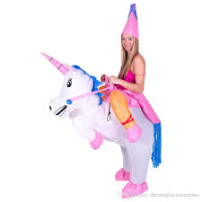 Unicorn Costume Inflatable Unicorn Costumes Inflatable Princess Pegasus