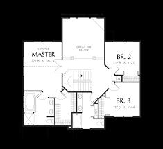 mascord house plan 2291 the bloomfield