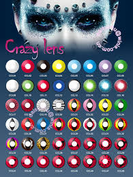 scary halloween contacts halloween contacts anime naruto cosplay wholesale crazy color