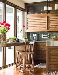 japanese kitchen design style modulacion y control de luz 和室