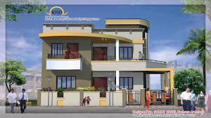 house design plan elevation youtube
