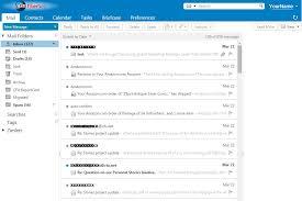 zimbra webmail overview cedar falls utilities