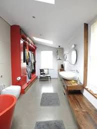 bathroom closet combo universal design bathroom pinterest