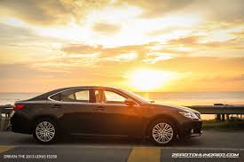 lexus price malaysia 2014 driven the 2013 lexus es250 u2013 the brand u0027s u0027elegant sedan u0027 sets to
