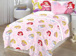 girls princess bedding franco manufacturing company inc 16429787 disney princess twin
