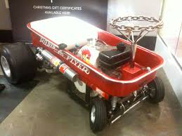 racing radio flyer because you u0027ve lived long enough already