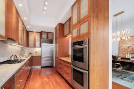 City Kitchen Nyc by 1 Morton Square West Village New York City Leading Estates Of