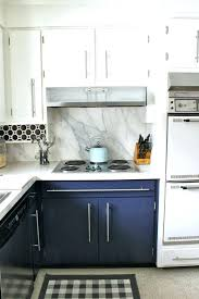 kitchen cabinets dark navy blue kitchen cabinets navy blue