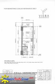 viera residences quezon city metro manila philippine realty group