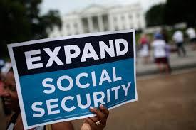 Social Security Research Paper Retirement Today S Savers Face A Longevity Gap Fortune Com