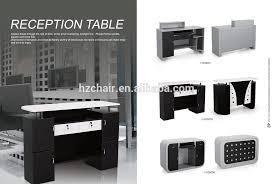 Hairdressing Reception Desk 2015 Simple U0026 Professional Used Reception Desk Salon Reception