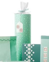 unique christmas wrapping paper gift wrapping ideas martha stewart