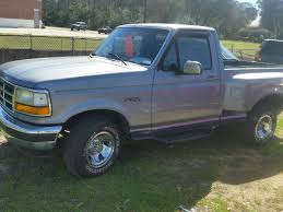 Ford F150 Truck 1995 - ford f 150 questions i have a 95 f150 it started jerking and it