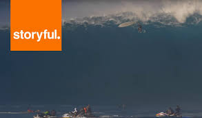 40 Feet In Meters by Surfer Drops 40 Feet In Insane Wipeout Storyful Crazy Youtube