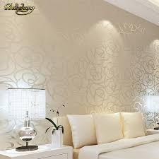 Modern Home Design Wallpaper Aliexpress Com Buy Beibehang 3d Wallpaper Roll Background Wall