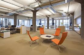nw office interiors