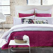 astor peony and pink bedding designers guild