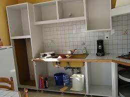comment renover une cuisine en bois comment lasurer un meuble fresh peinture relook bois best peinture