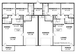 2 bedroom duplex floor plans 17 best ideas about duplex plans on pinterest duplex floor plans