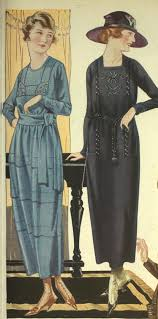 fashion in the 1920s clothing styles trends pictures u0026 history